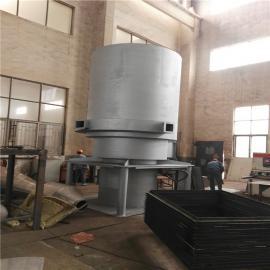 盛丰 间接式燃煤热风炉 JRF