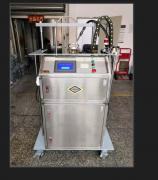 TGRJD 工业级双气缸大流量电动黄油定量加油机 TI64200ED