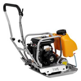 罗宾原装进口平板夯/手扶式柴油振动夯HS-C80T