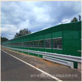 公路隔音降噪�屏障工程YRX-682喜振