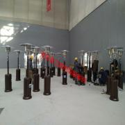 室内装潢取暖器-室内施工暖风机-大工程柴油热风机