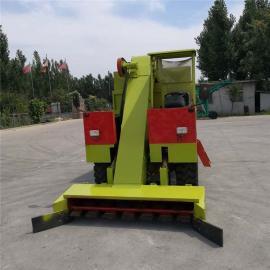 圣时SQF-4全自动柴油清粪车 带刮粪板自吸式铲粪车