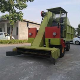 圣时 多功能清粪车现货 环保型粪便清理车 SQF-4