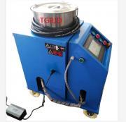 泰格瑞 移动式电动黄油数显定量加油机 TI800-24V
