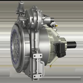 Transfluid 内燃机驱动设备专用液力偶合器 SKF