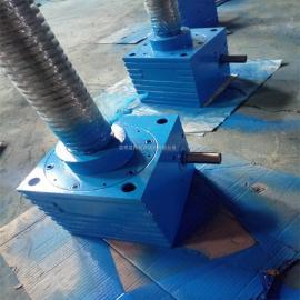 SJA 蜗轮丝杆 升降机 螺旋丝杆升降机