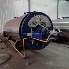 翰德 病死牛成套无害化处理设备 高温高压化制机 型号齐全 HDGHJ