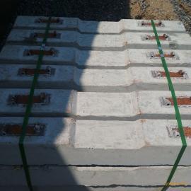 森安600轨距水泥轨枕-螺栓固定L618
