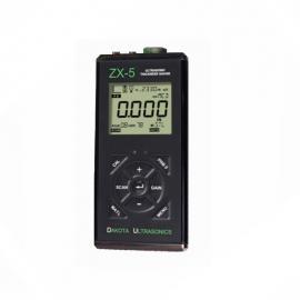 美国DAKOTA 超声波测厚仪MX-5 MX-5,ZX-5