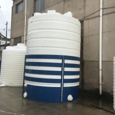 �A社*污水�理水箱抗紫外�抗老化��罐�o�B透�o�p隙塑料水塔25T