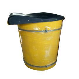 首阳环保 工业水泥罐仓顶脉冲除尘器设计要领及操作注意事项 齐全