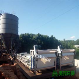 其他 洗沙污泥压榨机 河床疏浚淤泥处理设备DYQ3000WP1FZ