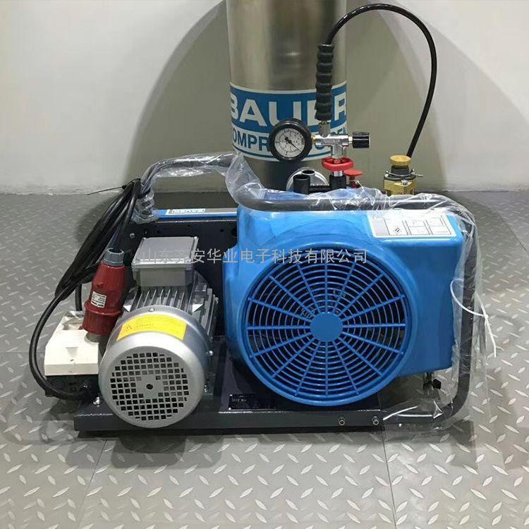 原装进口J II W宝华潜水呼吸器打�獗每�庋顾趸� BAUER