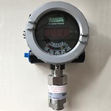 梅思安 DF-8500 炼化厂专用H2S浓度检测报警器不带继电器