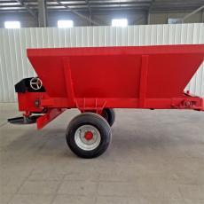 汇富 农用大型撒肥机 农田大面积肥快速抛撒机 湿粪撒粪车 hf-1.8