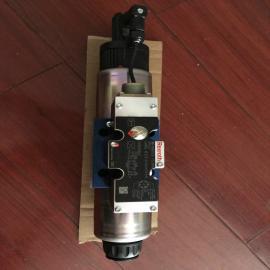 力士乐 溢流电磁阀 DBW30B-2-52/100U6EG24N9K4