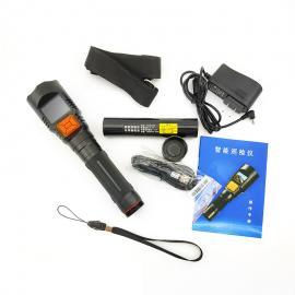 鼎轩照明消防铁路巡检摄像手电筒内存32GDSFB-6106