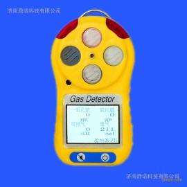 便携式气体检测仪,便携式多种气体检测仪,复合式气体检测仪,