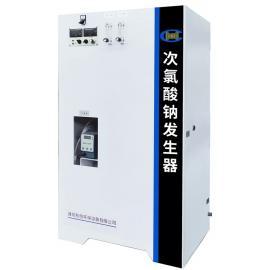 和创智云农村井水消毒设备-简易电解次氯酸钠发生器HC