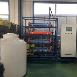 和创智云自来水厂消毒设备/大型次氯酸钠发生器HC