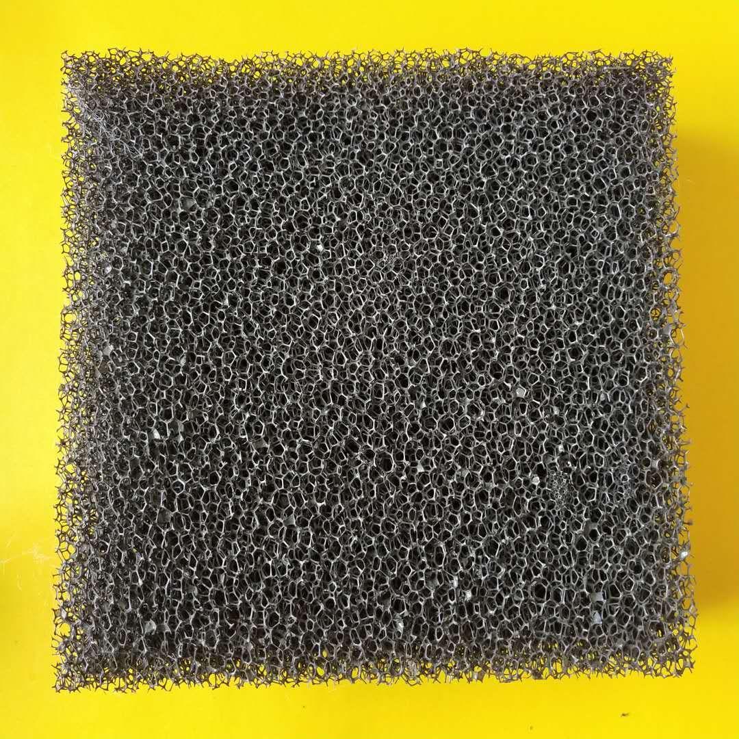 华恒聚氨酯填料 聚氨酯生物填料 除氨氮球型填料定制