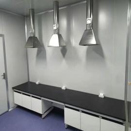 汇众达净化 实验室净化工程规划装修 HZD