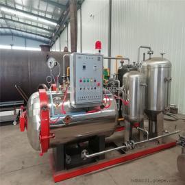 翰德 养殖场无害化处理设备 屠宰废弃物湿化机 型号齐全 HDXHJ-010