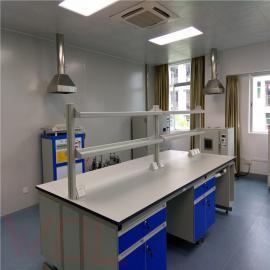 WOL 承建医疗病理科实验室 设计 建设 WOL-BL2228