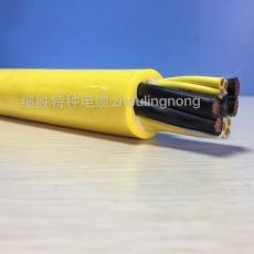 卷筒电缆 揽胜特缆 LST80400702D