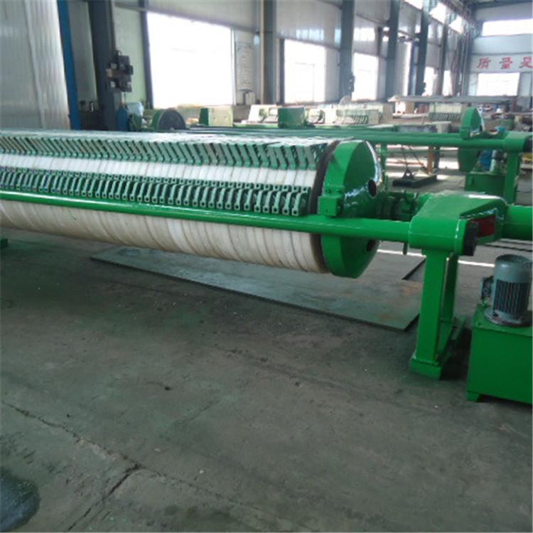 高纤维污泥过滤压滤机 高压厢式压滤机 陶瓷厂专用过滤设备