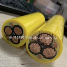 耐磨电缆3x95+2x16 揽胜特种电缆 LST 86400702D