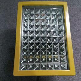 方形投光灯大功率防爆灯壁挂式含U型支架 言泉电气 KHBF601