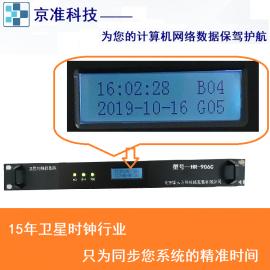 京准科技GPS北斗卫星同步时钟HR-901GB
