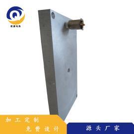 乾源电热 加工制铸铝电加热器 免费设计 铸铝电加热板 qy