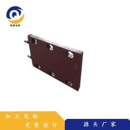 乾源电热 加工定制电加热板加热器 高品质铸铁发热板 qy