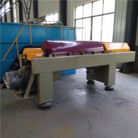 中科贝特现货全自动卧螺离心机食品厂污泥处理设备分离效果环保达标LW