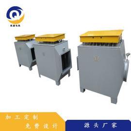 乾源电热 加工定制工业专用加热器 防爆风道式电加热器 qy