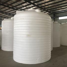 �G明�x �L塑成型PE15000L塑料��罐 �S家直�N