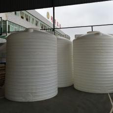 绿明辉 3吨容器食品级塑料储罐 *生产