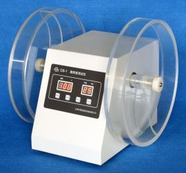 CS-1片剂脆碎度测试仪单路双筒自动化程度高