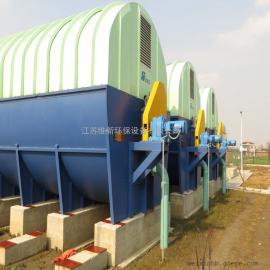 维新 生物转盘污水处理装置 VTA