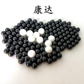 氮化硅陶瓷球1.588mmG10精密氮化硅陶瓷珠 康达钢球