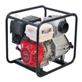 伊藤4寸汽油泥�{泵YT40B安�b要求