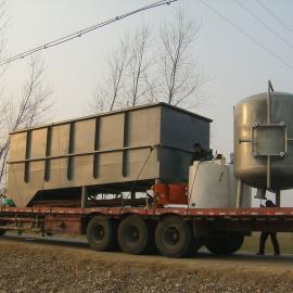景程 JCXG-1 斜管式沉淀池碳�防腐材�|�x�V污水�理�b��
