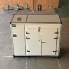 易立诺(YKP)小型家用热泵烘干机不需要安装 多种物料可烘干YK-24E