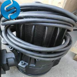 兰江 潜水污水泵50WQ10-15-1.5