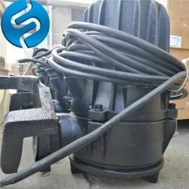 �m江 立式��水排污泵65WL20-25-4