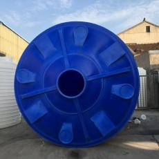 �A社30��塑料��罐耐酸�A塑料水塔�L塑一次成型塑料桶抗氧化30000L