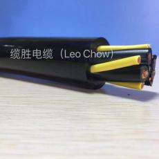 LSTRLR4*10+4*4抓斗专用电缆 缆胜 LST86410803D