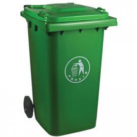 户外分类垃圾箱-市政果壳箱提供塑料垃圾桶 ljt-11